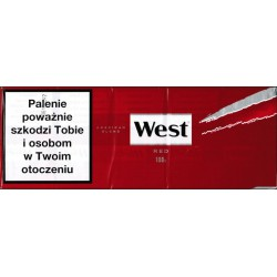 West Red 100