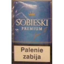 Jan III Sobieski (niebieski)