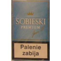 Jan III Sobieski Premium (b??kitny)